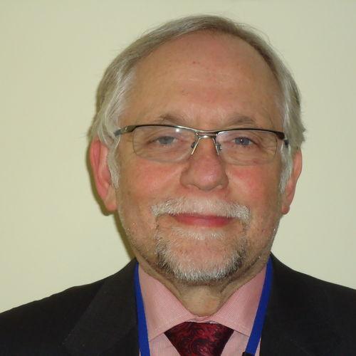 Paul Wershof