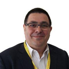Tony Barritt